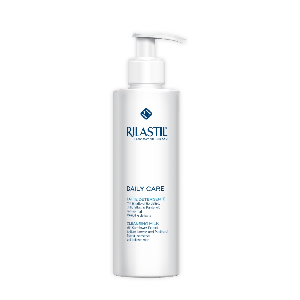 本頁圖片/檔案 - Rilastil Daily Care Cleansing Milk 250ml